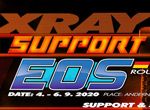 SMI Motorsport News Support beim EOS R2 in Andernach