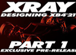 SMI XRAY News XB4´21 Exclusive Pre-Release Part 1