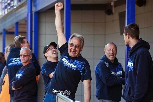 SMI Motorsport News NT1 win German Championship