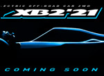 SMI XRAY News Xray XB2´21 Coming soon