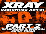SMI XRAY News XB4´21 Exclusive Pre-Release Part 2