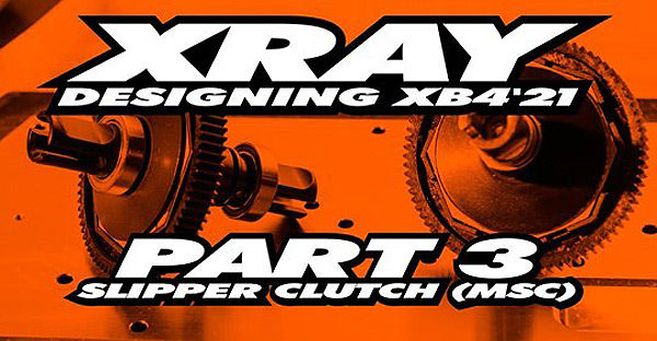 SMI XRAY News XB4´21 Exclusive Pre-Release Part 3