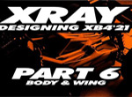 SMI XRAY News XB4´21 Exclusive Pre-Release Part 6