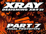 SMI XRAY News XB4´21 Exclusive Pre-Release Part 7
