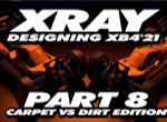 SMI XRAY News XB4´21 Exclusive Pre-Release Part 8