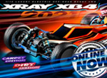 SMI XRAY News New XB4´21 Online now