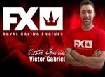 SMI Motorsport News V.Gabriel setzt auf FX-Engines