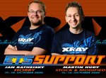 SMI Motorsport News XRAY ETS Support