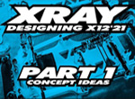 SMI XRAY News X12´21 Exclusive Pre-Release Part 1