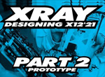 SMI XRAY News X12´21 Exclusive Pre-Release Part 2