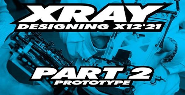 SMI XRAY News X12´21 Exclusive Pre-Release Part 2