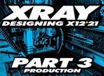 SMI XRAY News X12´21 Exclusive Pre-Release Part 3