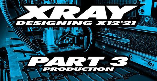 SMI XRAY News X12´21 Exclusive Pre-Release Part 3