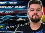 SMI Motorsport News Pierre Sievers  im SMI / Xray ....
