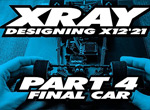 SMI XRAY News X12´21 Exclusive Pre-Release Part 4