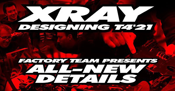 SMI XRAY News T4´21 Exclusive Pre-Release