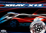 SMI XRAY News New X12´21 Online now