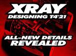 SMI XRAY News T4´21 Die brandneuen Details