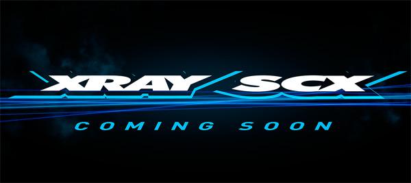 SMI XRAY News Xray SCX Coming soon