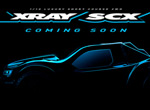 SMI XRAY News Xray SCX Coming soon 2