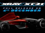 SMI XRAY News Xray X1´21 Formula – In Kürze
