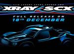SMI XRAY News Xray SCX Coming soon 3