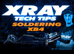 SMI XRAY News XRAY Tech Tips Löten beim XB4