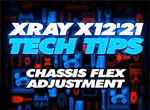 SMI XRAY News XRAY TechTip X12 Chassis-Flex ...