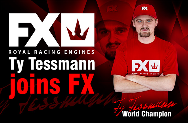 SMI FX-Engines Ty Tessmann joins FX