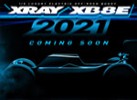 SMI XRAY News XRAY XB8E´21 Is Coming Soon