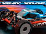 SMI XRAY News New XB8E´ 21Online now