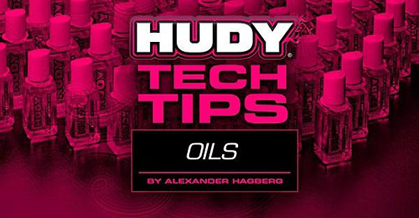 SMI HUDY News HUDY Tech Tips - HUDY Öle