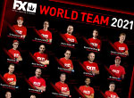SMI FX-Engines FX Engines World Team 2021