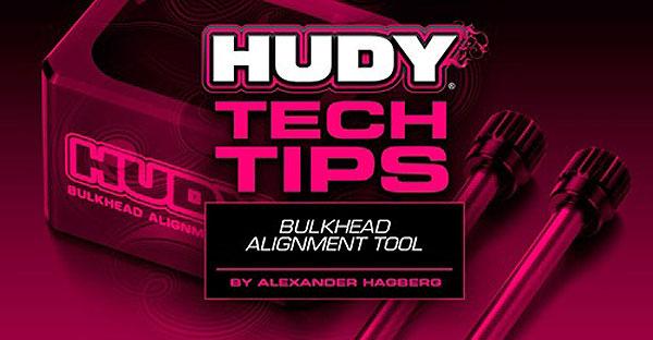 SMI HUDY News Tech Tips - Bulkhead Alignment Tool