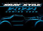 SMI XRAY News XRAY XT8E´22 coming soon
