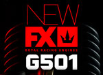 SMI FX-Engines FX Engines G501 coming soon