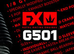 SMI FX-Engines FX Engines G501 comong soon 2