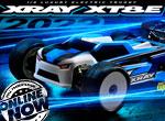 SMI XRAY News New XT8E´22 Online now