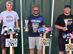 SMI Motorsport News XT2 Wins German warm-up race