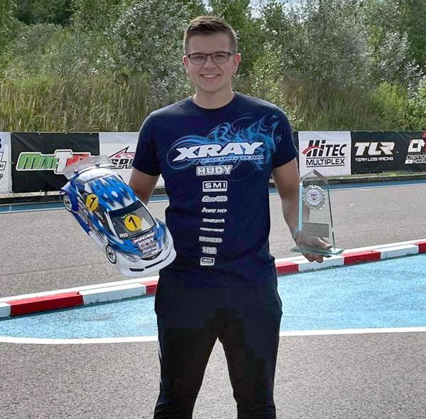 SMI Motorsport News S.Schulz / T4F ist Deutscher Meister