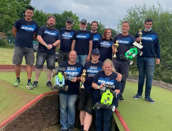 SMI Motorsport News 1.Hessencup´21 by RC-Offroad Kassel