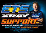 SMI Motorsport News Xrax Support ETS R2 Andernach