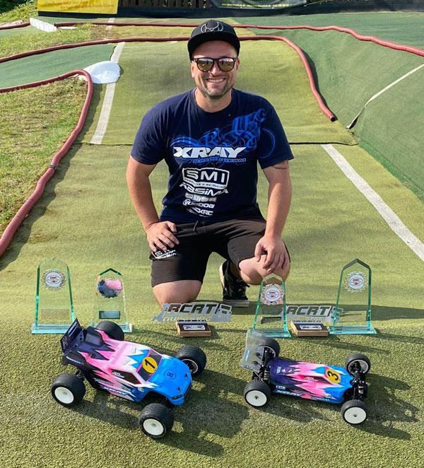 SMI Motorsport News XB4 & XT2 are DM +40 ´2021