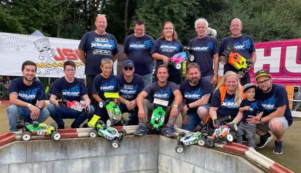 SMI Motorsport News 4. Hessencup ´21 MSC Ober-Mörlen