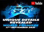 SMI XRAY News Xray X4 - Einzigartige Details enthüllt
