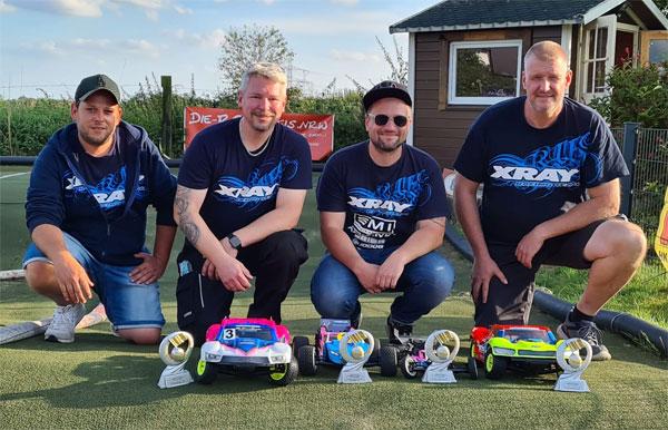 SMI Motorsport News Longfield Six Days R.1Germany