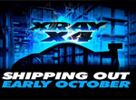 SMI XRAY News X4 shipping out