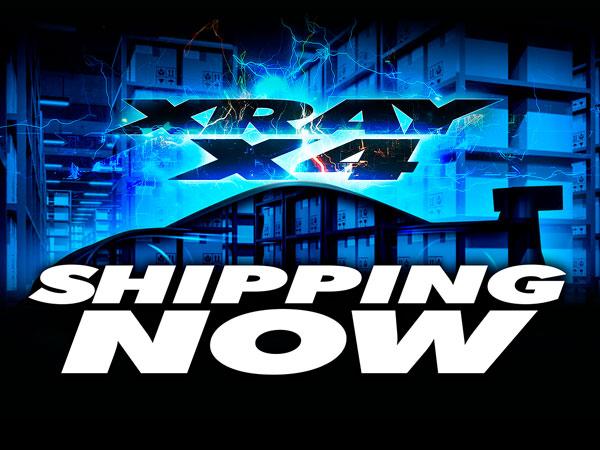 SMI XRAY News Xray X4 is coming