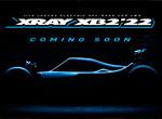 SMI XRAY News XB2´22 Is Coming Soon