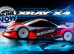 SMI XRAY News All new X4 Online now